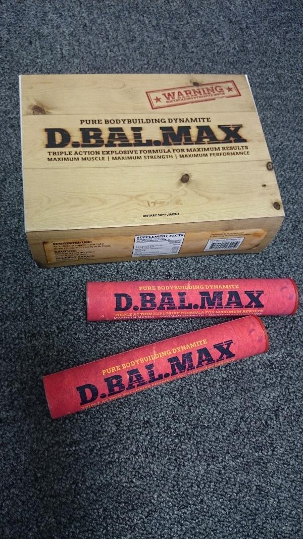DB EN 600x1067 AmateurImages 27 - D-Bal.Max review; the legal Dianabol that builds muscles