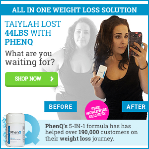 phenq weight loss solution