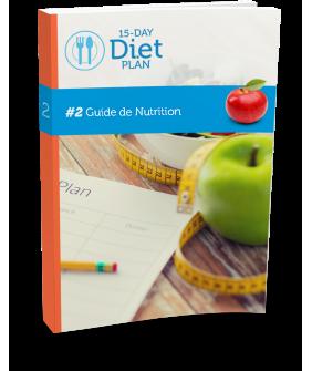nutrition e book regime