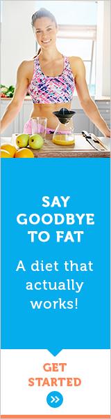 Diet banner set 160 x 600 style 3