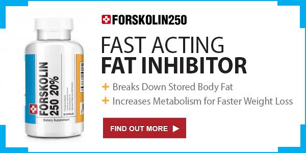 Forskolin250 Australia