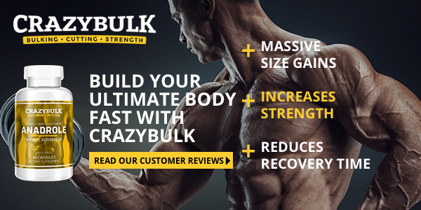 Boost muscle growth, shred fat and increase strength, safely and legally, and with no side effects