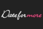 DateForMore - Web - DE - Non Incentive