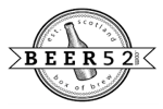 Beer 52 - £10 Off Your First Crate - UK - Incentive
