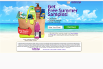 Cool Savings- Summer Samples - US - Non Incentive