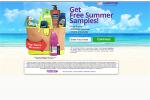 Cool Savings- Summer Samples - US - Non Incentive