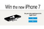 Sweepstake Central - iPhone 7 - CPL - US - Non Incentive