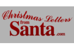 Christmas Letters from Santa - AU - Incentive - CPA