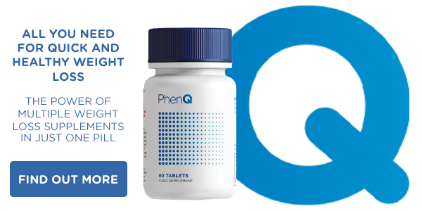 PhenQ for quick and healthy weight loss