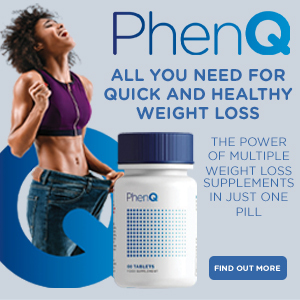 PhenQ weight loss supplement