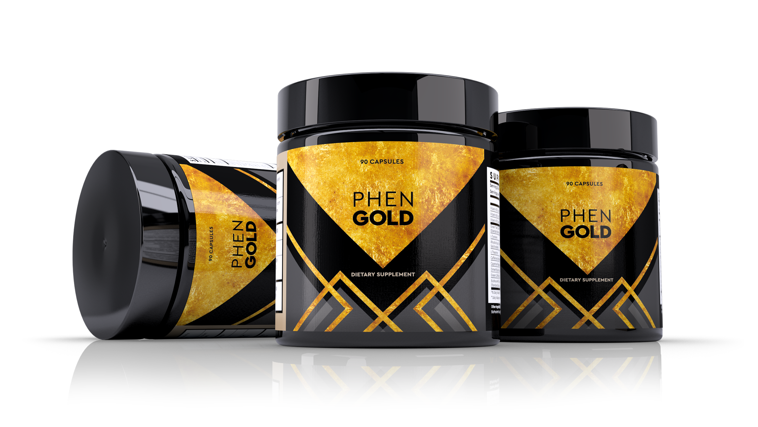 Phen Gold _Combo 05