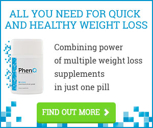 phenQ- Best Diet Pills For Women