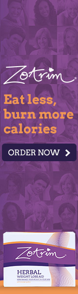 Zotrim weight loss banner