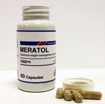 Meratol Appetite Suppressant Weight Loss