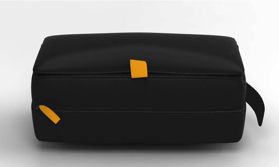 Borsa da Viaggio per Trasportare Dispositivi SizeGenetics
