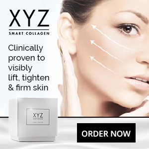 XYZ Smart Collagen banner