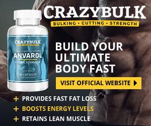 crazy bulk for women anvarol