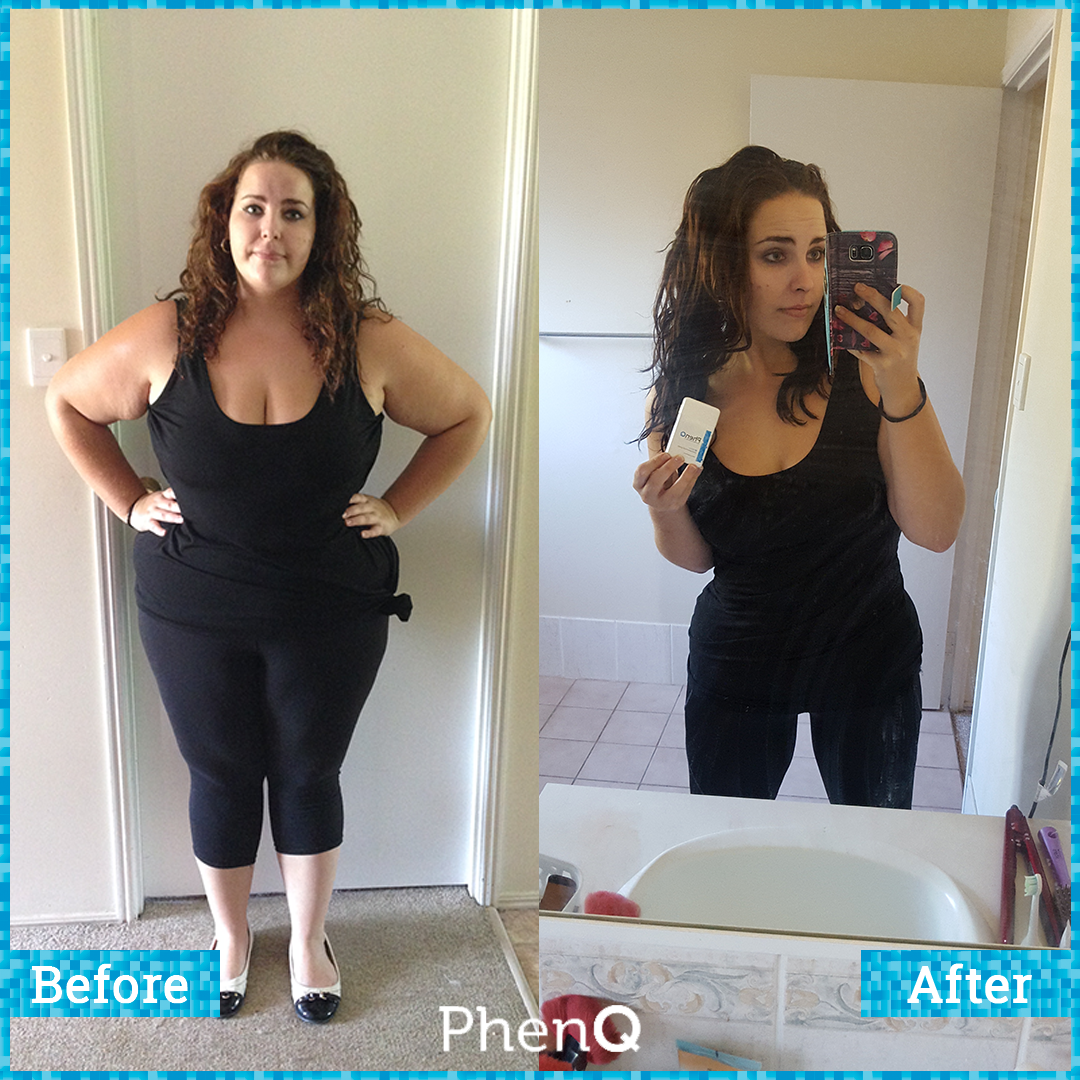 Strong Appetite Suppressant that really works - PhenQ Success story
