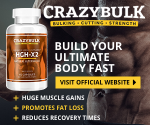 Build Your Body Super Fast!
