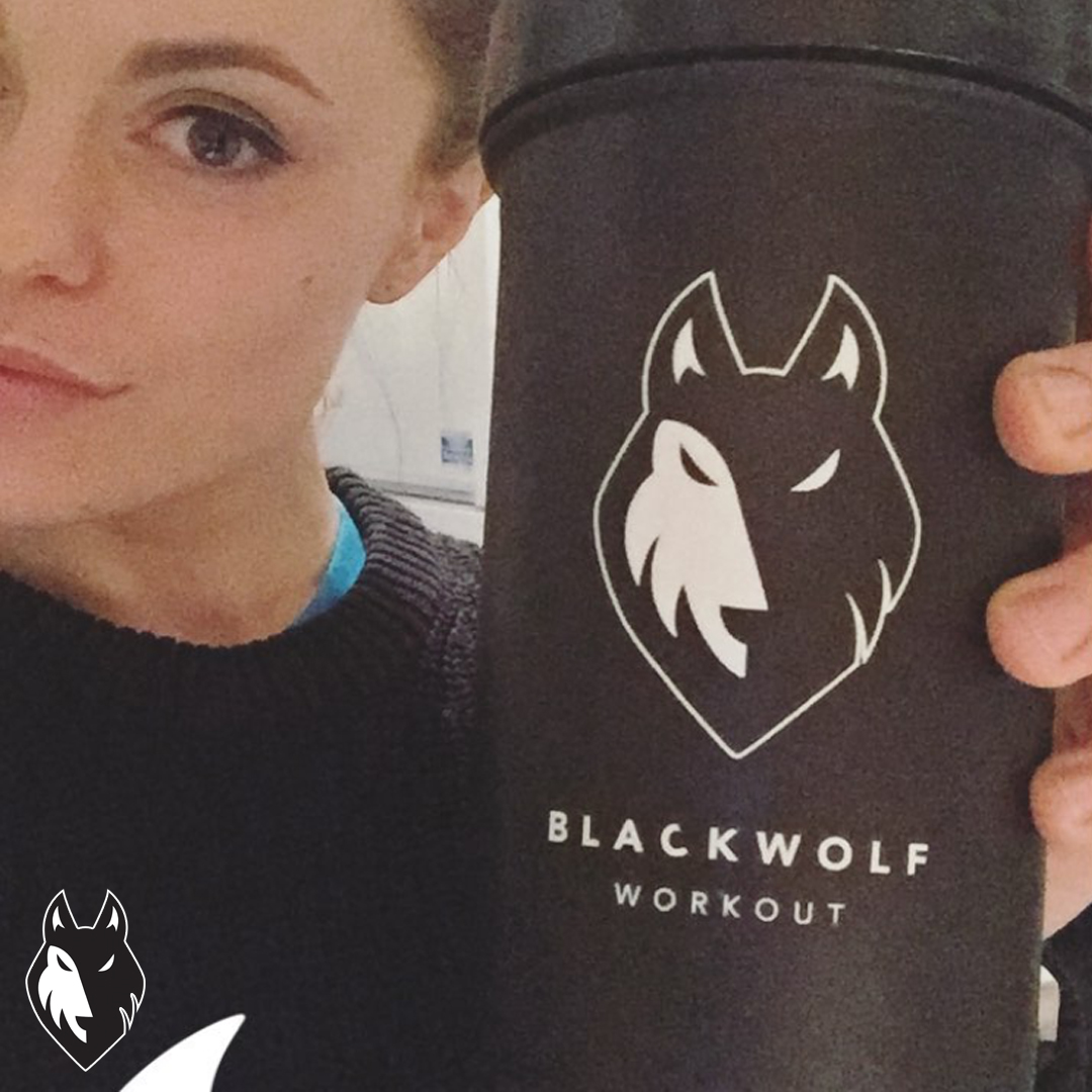 Blackwolf Eliminate Post-Workout For Women