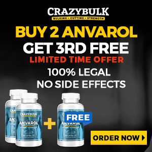 Anvarol for weight loss