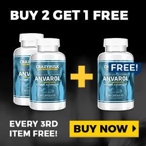 Best Cutting Steroids Anvarol