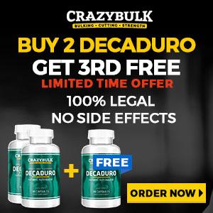 DecaDuro Bodybuilding Steroids for Beginners