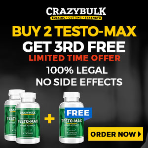 TestoMax Best Steroids for Weight Loss
