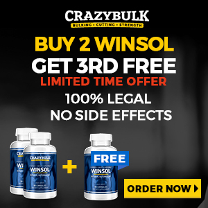 Winsol Best Steroids for Weight Loss