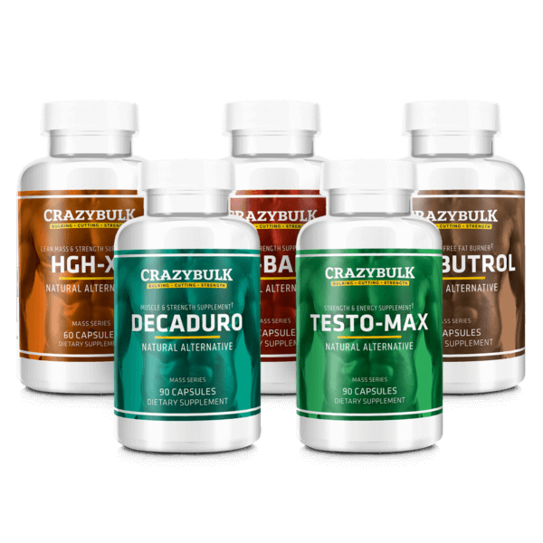 9 Best Legal Steroids Alternatives On The Market 2019 That Actually
