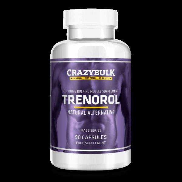 Trenorol Natural Steroid