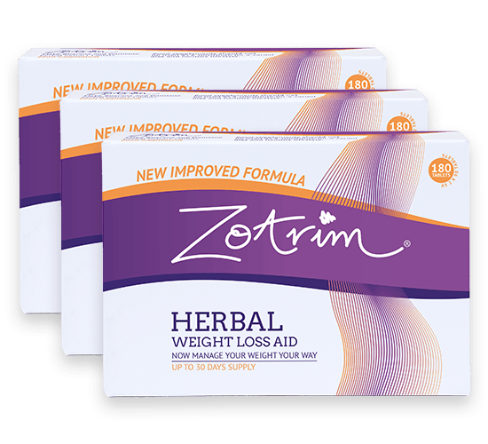Zotrim_Strong Appetite Suppressant