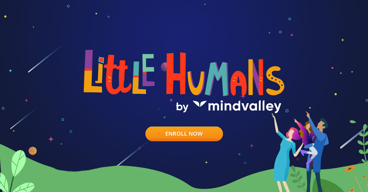 """littlehumans"""